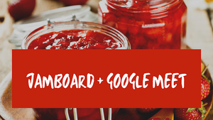 Jamboard is Now Integrated Into Google Meet